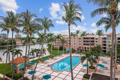 100 SE 5th Avenue UNIT Ph 7, Boca Raton, FL 33432 - MLS#: RX-10461860