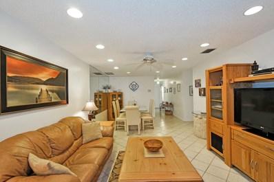 8532 Chevy Chase Drive UNIT 181, Boca Raton, FL 33433 - MLS#: RX-10461862