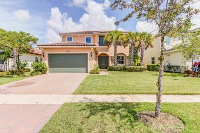 2933 Bellarosa Circle, Royal Palm Beach, FL 33411 - #: RX-10461876