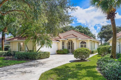 112 Winter Club Court, Palm Beach Gardens, FL 33410 - MLS#: RX-10461892