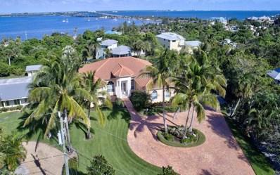 4043 NE Skyline Drive, Jensen Beach, FL 34957 - MLS#: RX-10461898