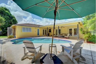 2718 Northside Drive, Lake Worth, FL 33462 - MLS#: RX-10461900