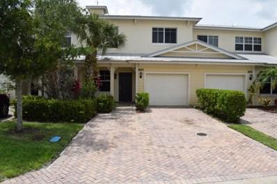 2605 Creekside Drive, Fort Pierce, FL 34981 - MLS#: RX-10461921