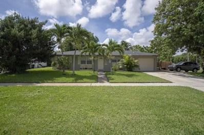 2736 W End Road, West Palm Beach, FL 33406 - MLS#: RX-10461925