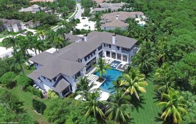 12218 Tillinghast Circle, Palm Beach Gardens, FL 33418 - MLS#: RX-10461927