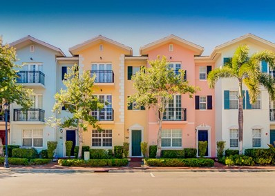 1008 E Heritage Club Circle, Delray Beach, FL 33483 - MLS#: RX-10461949