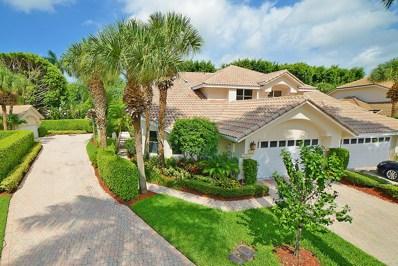 2230 NW 62nd Drive, Boca Raton, FL 33496 - MLS#: RX-10461957