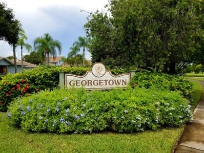 6189 SE Georgetown Place UNIT 502, Hobe Sound, FL 33455 - MLS#: RX-10461963