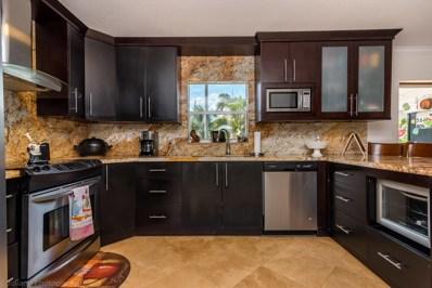 4971 Ataman Street, Boca Raton, FL 33428 - MLS#: RX-10461965