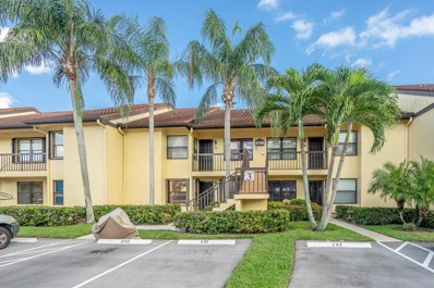 4708 Lucerne Lakes Boulevard E UNIT 203, Lake Worth, FL 33467 - #: RX-10462009