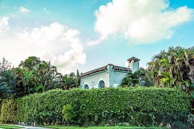 207 30th Street, West Palm Beach, FL 33407 - MLS#: RX-10462013
