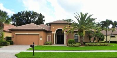 822 SW Grand Reserve Boulevard, Port Saint Lucie, FL 34986 - #: RX-10462023