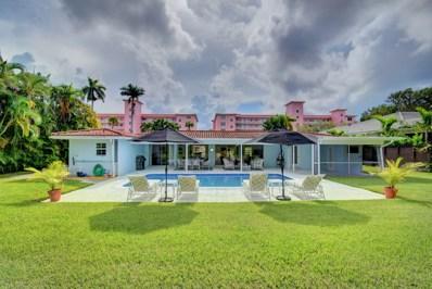 1051 Banyan Road, Boca Raton, FL 33432 - MLS#: RX-10462033