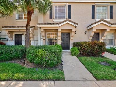 5210 Palmbrooke Circle, West Palm Beach, FL 33417 - MLS#: RX-10462039