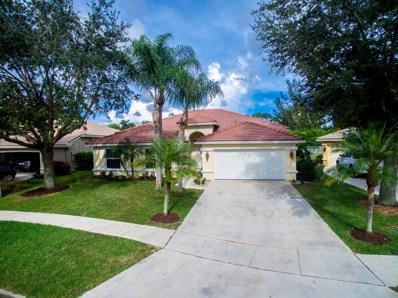 5654 Muirfield Village Circle, Lake Worth, FL 33463 - MLS#: RX-10462042