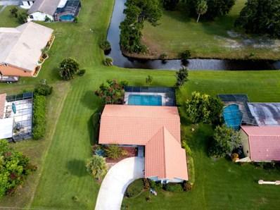 2481 SE Morningside Boulevard, Port Saint Lucie, FL 34952 - MLS#: RX-10462076