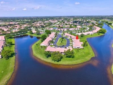 8386 Mooring Circle, Boynton Beach, FL 33472 - MLS#: RX-10462078