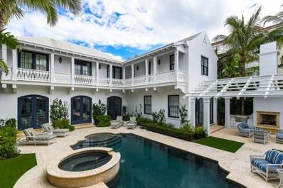416 Brazilian Avenue, Palm Beach, FL 33480 - MLS#: RX-10462084