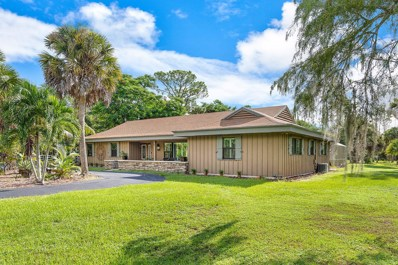 1464 Clydesdale Drive, Loxahatchee, FL 33470 - MLS#: RX-10462092