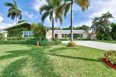 4089 Lakespur Circle S, Palm Beach Gardens, FL 33410 - MLS#: RX-10462109