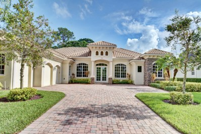 9304 Scarborough Court, Port Saint Lucie, FL 34986 - MLS#: RX-10462116