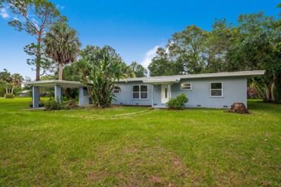 5506 Oleander Avenue, Fort Pierce, FL 34982 - MLS#: RX-10462120