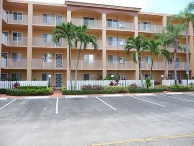 6112 Huntwick Terrace UNIT 202, Delray Beach, FL 33484 - MLS#: RX-10462130