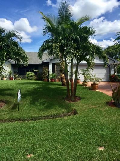 771 SE Celtic Avenue, Port Saint Lucie, FL 34983 - MLS#: RX-10462139