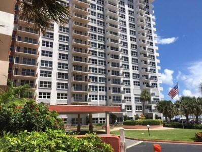 405 N Ocean Boulevard UNIT 206, Pompano Beach, FL 33062 - MLS#: RX-10462143
