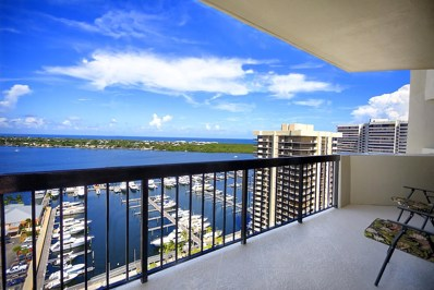123 Lakeshore Drive UNIT 2145, North Palm Beach, FL 33408 - MLS#: RX-10462155