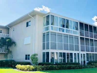 2562 Garden Drive N UNIT 312, Lake Worth, FL 33461 - MLS#: RX-10462158