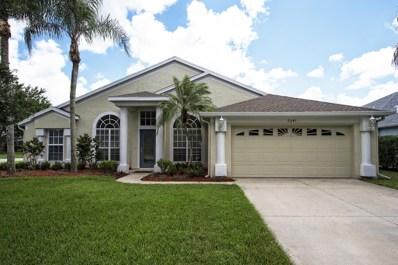 2641 SW Estella Terrace, Palm City, FL 34990 - MLS#: RX-10462169