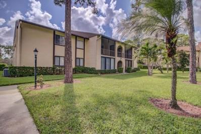 239 Pine Hov UNIT C-2, Greenacres, FL 33463 - MLS#: RX-10462173