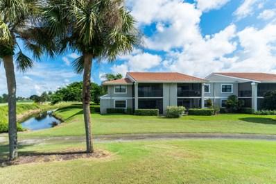 13351 Touchstone Place UNIT 204, West Palm Beach, FL 33418 - MLS#: RX-10462184