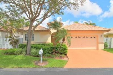 201 Disc Drive, Boynton Beach, FL 33436 - #: RX-10462198