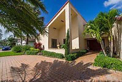 2555 SW 23rd Cranbrook Drive, Boynton Beach, FL 33436 - MLS#: RX-10462219