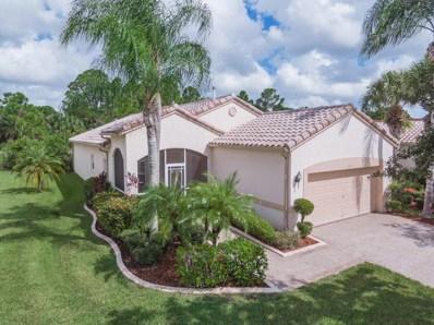324 NW Alana Avenue, Port Saint Lucie, FL 34986 - MLS#: RX-10462233