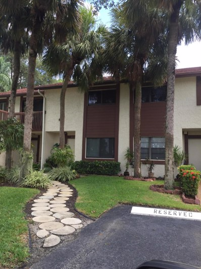 23145 Barwood Park Lane UNIT B, Boca Raton, FL 33433 - MLS#: RX-10462262