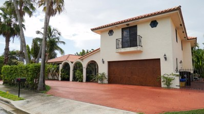 106 Flagler Promenade N, West Palm Beach, FL 33405 - MLS#: RX-10462272