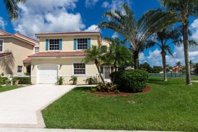 7356 Burgess Drive, Lake Worth, FL 33467 - MLS#: RX-10462279