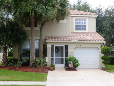 7720 Rockport Circle, Lake Worth, FL 33467 - MLS#: RX-10462290