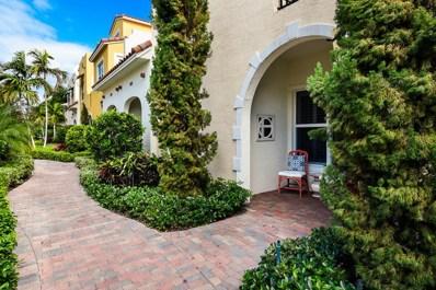 3663 Vintage Way UNIT 24, West Palm Beach, FL 33405 - MLS#: RX-10462296