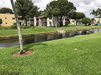 26 Burgundy A UNIT 26, Delray Beach, FL 33484 - MLS#: RX-10462307