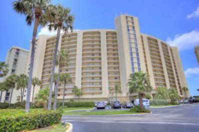 300 Ocean Trail Way UNIT 1409, Jupiter, FL 33477 - MLS#: RX-10462308