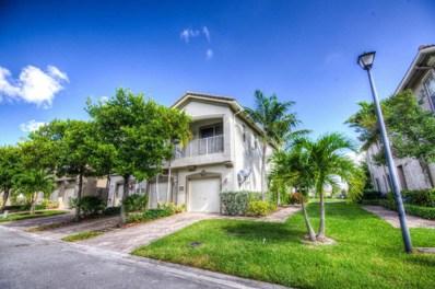 3090 Laurel Ridge Circle, Riviera Beach, FL 33404 - #: RX-10462315