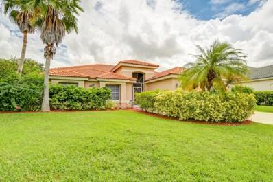 421 SW Crabapple Cove, Port Saint Lucie, FL 34986 - MLS#: RX-10462320