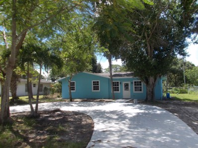 5213 Bowling Green Drive, Fort Pierce, FL 34951 - MLS#: RX-10462321