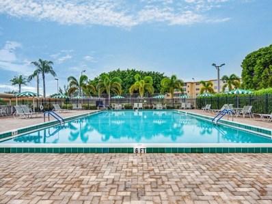 2615 NE 1st Court UNIT 303, Boynton Beach, FL 33435 - MLS#: RX-10462327