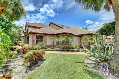 7122 Le Chalet Boulevard, Boynton Beach, FL 33472 - #: RX-10462332