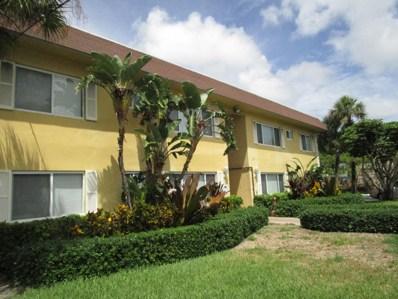 101 SE 6th Avenue UNIT 9, Pompano Beach, FL 33060 - MLS#: RX-10462335